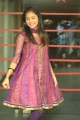 Telugu Heroine Sarayu in Salwar Kameez Photoshoot Stills