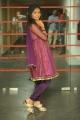 Telugu Actress Sarayu in Beautiful Churidar Cute Pics