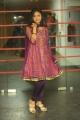 Beautiful Actress Sarayu in Churidar Photoshoot Stills