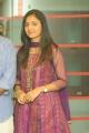 Telugu Actress Sarayu Cute Photoshoot Stills in Salwar Kameez