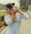 Actress Sarayu Mohan New Photoshoot Stills