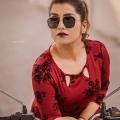 Actress Sarayu Mohan Photoshoot Stills