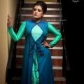 Actress Sarayu Mohan New Photoshoot Images