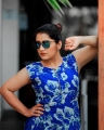 Actress Sarayu Mohan New Photoshoot Images