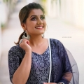 Actress Sarayu Mohan Latest Photoshoot Stills