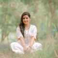 Actress Sarayu Mohan Photoshoot Stills