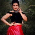 Actress Sarayu Mohan Latest Photoshoot Pics