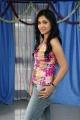Telugu Heroine Sarayu New Photos in Modern Dress