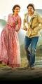 Kajal Aggarwal, Pawan Kalyan in Sardaar Gabbar Singh Movie Stills