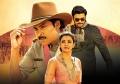 Pawan Kalyan, Sharad Kelkar, Kajal Agarwal in Sardaar Gabbar Singh Movie Photos
