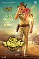 Sardar Gabbar Singh Movie Release April 8th Posters