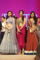 Kajal Agarwal, Sanjana, Ashwi @ Sardar Gabbar Singh Audio Release Function Stills