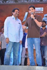 Anil Sunkara, Mahesh Babu @ Sarileru Neekevvaru Blockbuster Ka Baap Celebrations Stills