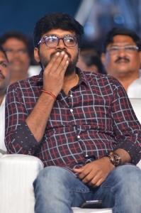 Anil Ravipudi @ Sarileru Neekevvaru Blockbuster Ka Baap Celebrations Stills