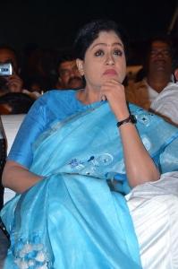 Vijayashanti @ Sarileru Neekevvaru Blockbuster Ka Baap Celebrations Stills