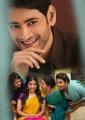 Mahesh Babu in Sarileru Neekevvaru Movie HD Images