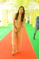 Rashmika Mandanna @ Sarileru Neekevvaru Movie Opening Stills