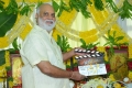 K Raghavendra Rao @ Sarileru Neekevvaru Movie Opening Stills