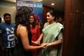 Rashmika Mandanna @ Sarileru Neekevvaru Movie Thanks Meet Photos