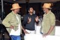Ram Lakshman @ Sarileru Neekevvaru Movie Thanks Meet Photos