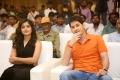 Rahmika, Mahesh Babu @ Sarileru Neekevvaru Movie Thanks Meet Photos