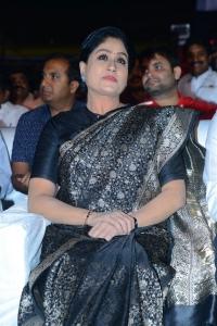 Vijayashanti @ Sarileru Neekevvaru Pre Release Function Photos