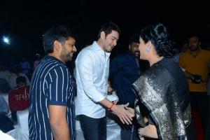 Mahesh Babu @ Sarileru Neekevvaru Pre Release Function Photos