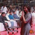 Keerthy Suresh @ Sarkar Audio Launch Live Images