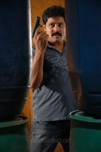 Srihari in Sarkar Gunda Telugu Movie Stills