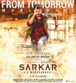 Vijay Sarkar Movie From Tomorrow Posters