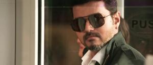 Sarkar Vijay New HD Photos