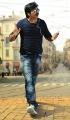 Actor Ravi Teja in Sarocharu Movie First Look Pictures