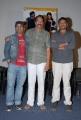 Devi Sri Prasad, Priyanka Dutt, Parasuram at Sarocharu Success Meet Stills