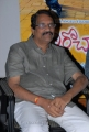 Producer Priyanka Dutt at Sarocharu Movie Success Meet Stills