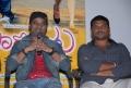 Devi Sri Prasad, Parasuram at Sarocharu Movie Success Meet Stills