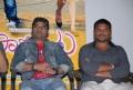 Devi Sri Prasad, Parasuram at Sarocharu Movie Success Meet Photos
