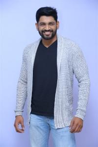 Actor Vishal Punna @ Sarovaram Audio Launch Photos