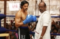 Arya, Pasupathy in Sarpatta Parambarai Movie HD Images