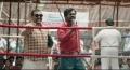 Kaali Venkat, Tiger Thangadhurai in Sarpatta Parambarai Movie HD Images