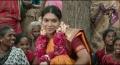 Actress Dushara Vijayan in Sarpatta Parambarai Movie HD Images