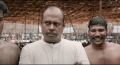 Actor Pasupathy in Sarpatta Parambarai Movie HD Images