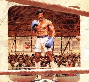 Arya Sarpatta Parambarai Movie Stills