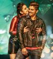 Rakul Preet Singh, Allu Arjun in Sarrainodu Movie Photos