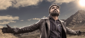 GV Prakash in Sarvam Thaala Mayam Movie Stills HD