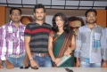 Sasesham Movie Press Meet Stills