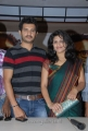 Vikram Shekhar, Supriya at Sasesham Movie Press Meet Stills