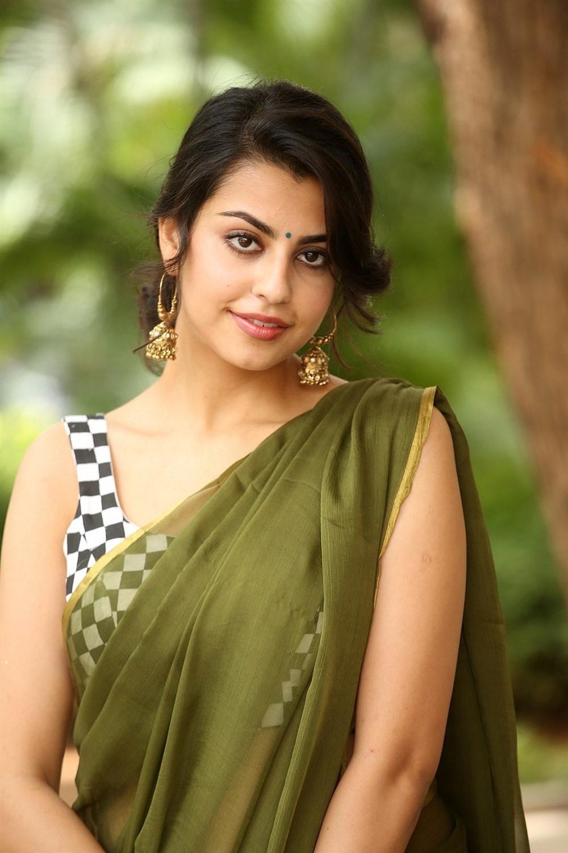 Edaina Jaragochu Actress Sasha Singh Images