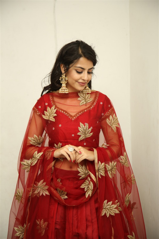 Edaina Jaragochu Actress Sasha Singh Stills