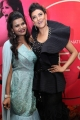 Sushmita Sen @ Sashi Vangapalli Cannes Red Carpet 2017 Success Meet Stills