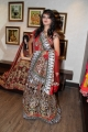 Model Nilofer at Sasya unveils The Summer Wedding Line Photos